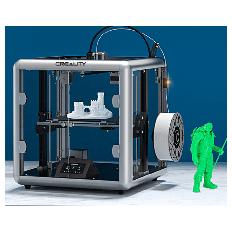 Creality3D Sermoon D1 3D Drucker
