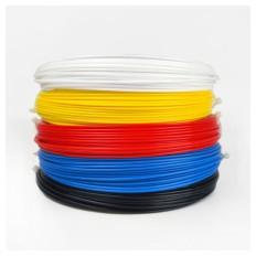 PLA-Filament für 3D-Stifte 5 Farben 50g / 17m / 1,75mm - PACKUNG 3